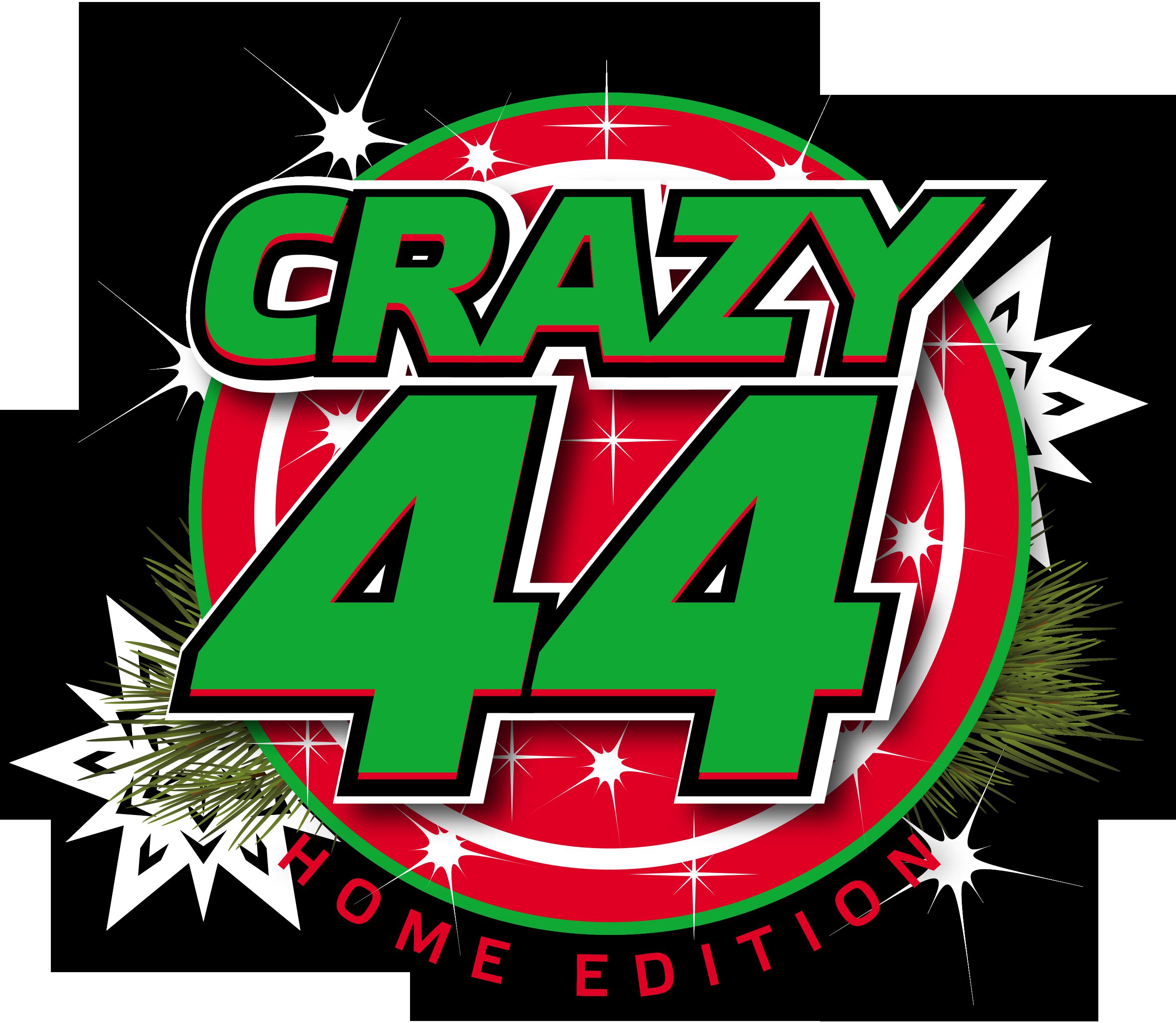Logo_Crazy44_kerst
