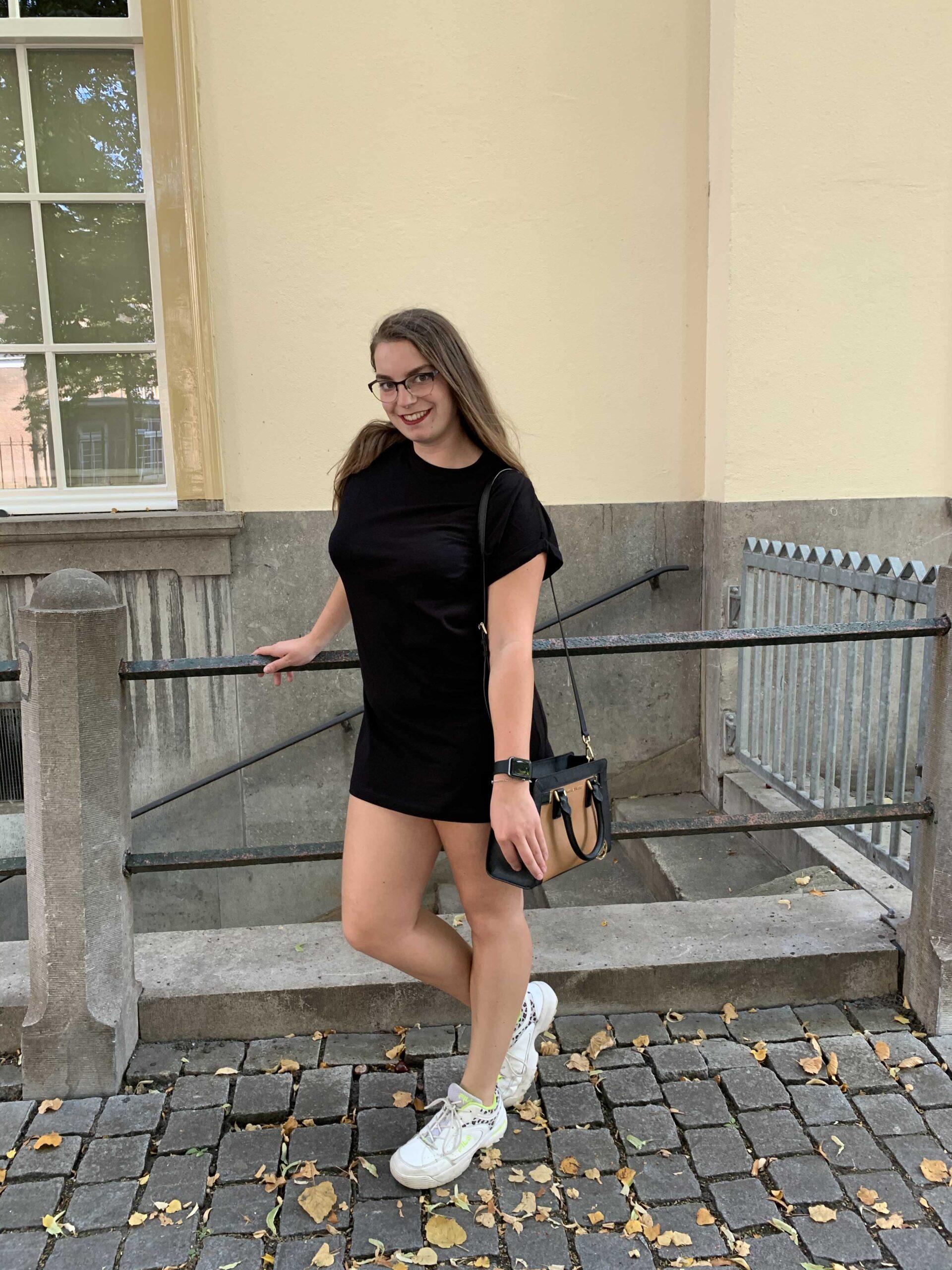 Eveline Teunissen